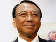 印度尼西亚与马来西亚合作建设燃煤电厂
