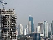 印尼是东亚和东南亚地区吸收外资最多国家之一
