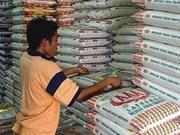印尼水稻种植领域吸引马来西亚和中国投资商的眼球