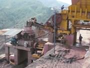 越南加强矿产勘探开采管理工作