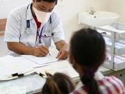 柬埔寨肺结核病防治工作受高度评价