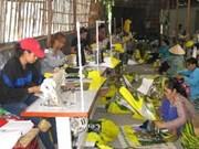 越南富安省斥资327多亿越盾为劳动者创造新的就业机会