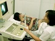 越南努力提高未成年人的生殖健康知识水平