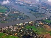 2013年越南湄公河委员会召开全体会议