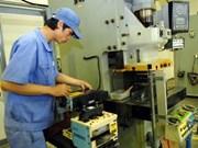 越南胡志明市力争2013年国内生产总值增长率达9.5%