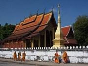 越南广宁省与老挝琅勃拉邦省促进旅游合作