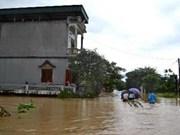 亚行协助越南应对气候变化