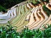 2013年穆庚寨梯田文化旅游周即将于九月下旬举行