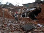 越南企业协助古巴人民克服自然灾害后果