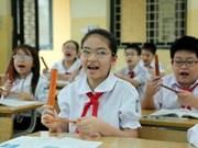 越南政府成员审议教育培训革新提案草案