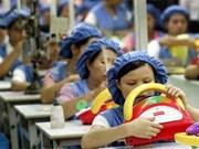 2013年上半年中国与马来西亚贸易额达近510亿美元