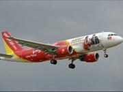 越捷航空安排每日胡志明市至顺化市的两个航班
