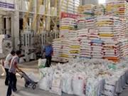 越南前7个月大米出口量达400多万吨