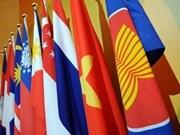 东盟努力建设成为地区和全球重要政治经济组织