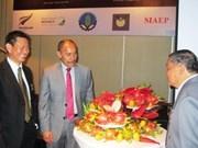 越南与新西兰合作研制优质水果新品种