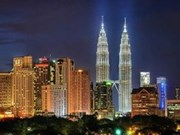 2012年马来西亚接待游客量创历史新高