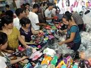 越南与泰国贸易合作继续向前发展
