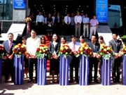 Sacombank驻老挝新分行开业