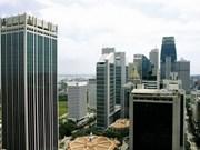 新加坡2013年第二季度经济增长率创三年来新高