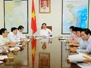 越南政府总理阮晋勇:富寿省应充分发挥工业园区经济效益