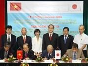 越南强化培训打造高素质员工队伍