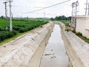 越南河内市农村面貌焕然一新