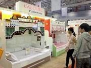 近800家企业参加2013年第二届国际建筑展