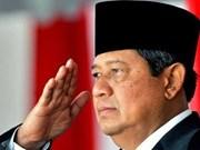 印尼:民族党为2014年总统大选做积极准备