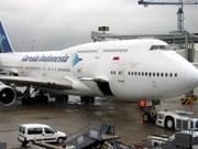 印尼航空部门为落实东盟《开放天空》计划作好准备