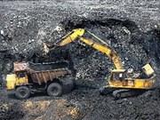 越瑞举行煤炭与矿产专题研讨会
