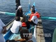菲律宾撞船事故致31人死亡171人失踪