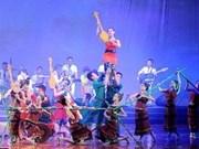 东南亚四国艺术联欢会圆满落幕