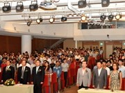 越南鼓励在韩就业的越南劳动者如期回国