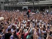 越南外交部发言人:越南希望埃及早日恢复稳定继续向前发展