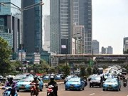 印尼总统:实现2013年经济增长率达6.3%目标仍很艰巨