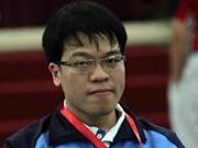 黎光廉入围国际象棋世界杯第四轮比赛