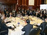 TPP参与国承诺将在今年内达成协议