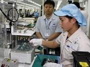 今年上半年越南吸引外国直接投资达近126.3亿美元