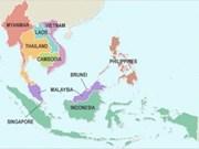 东盟信息高级官员会议在马来西亚落下帷幕
