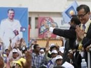 柬埔寨国家选举委员会:技术差错不影选举结果