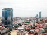 柬埔寨人均收入20年来增加了三倍