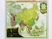越南庆和省将黄沙和长沙两个群岛列入历史教材
