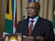 马来西亚与南非加强双边合作关系