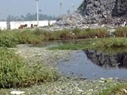 越南水源各项措施应用