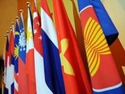 东盟各国就加强国防合作问题展开讨论