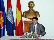 越南驻柬埔寨大使:越柬关系不断得到巩固与发展