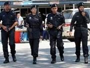 马来西亚加强社会罪犯预防工作