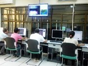 阮善仁副总理:VNREDSat-1树立越南航天史上一座新的里程碑