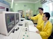 韩国将协助越南发展核技术