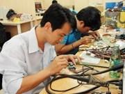 越南半导体技术产业寻找进入世界市场的机会